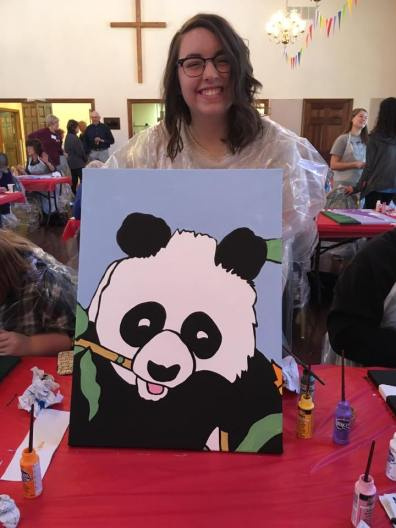 Lucy Panda